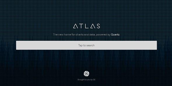 tek atlas site
