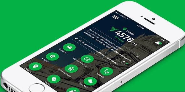 tek telemóvel via verde