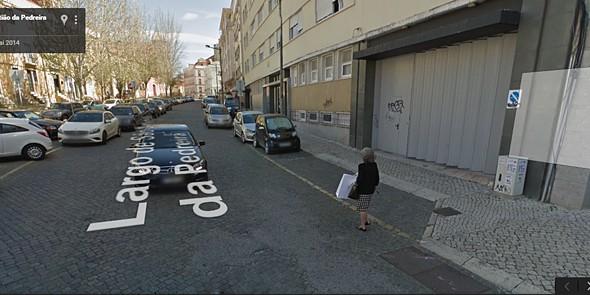 tek street view
