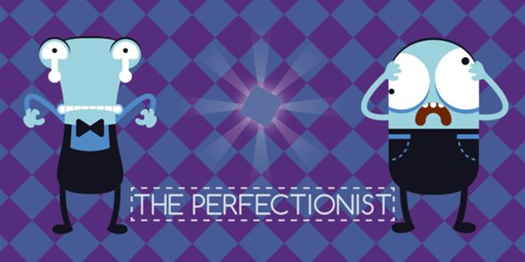 tek the perfectionist