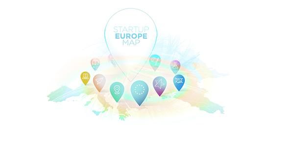 tek startup map