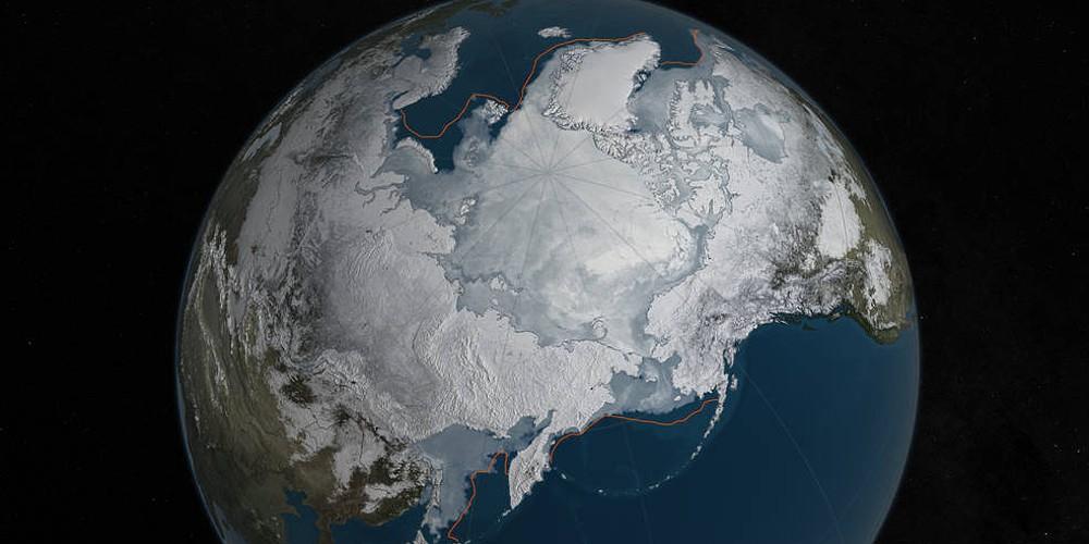 tek gelo ártico