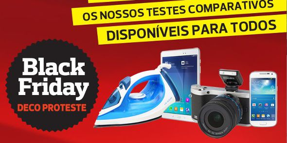 tek deco black friday