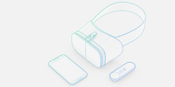 tek realidade virtual