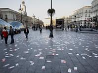 Greve Geral em Espanha