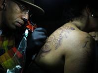 Tatuagens e rock'n'roll em Lisboa