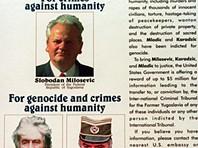 Bósnia: os senhores da guerra