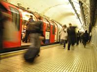 Metro de Londres: nas curvas aos 150 anos