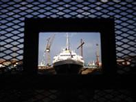 Paquete Funchal volta aos mares