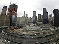 O renascer do Ground Zero