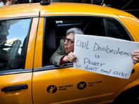 """Wall Street volta a ser """"ocupada"""""""