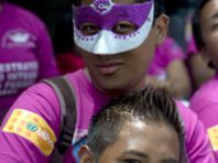 Luta contra a homofobia: marchar pela aceitação da diferença