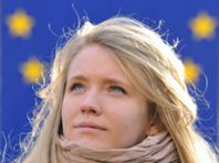 Ucrânia: valores da União Europeia movem os jovens