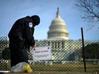 Washington prepara-se para tomada de posse de Obama