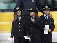 """Polícias de palmo e meio realizaram """"operação stop"""" em Lisboa"""