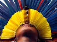 Os índios na Rio+20
