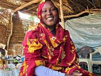 Darfur Sartorialist: uma fotografia, uma mensagem
