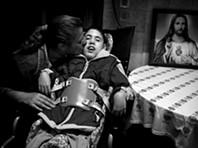 A Cortina dos Dias, por Alfredo Cunha