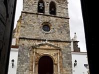 """Igreja portuguesa pode ser """"melhor recanto"""" de Espanha"""