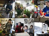 Japão: Fukushima renasce pela mão de jovens artistas