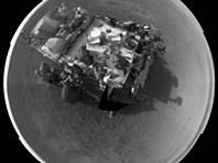 """Robot """"Curiosity"""" chega a Marte"""