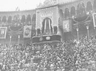 Praça de Touros do Campo Pequeno faz 120 anos