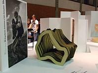 A arte numa cadeira