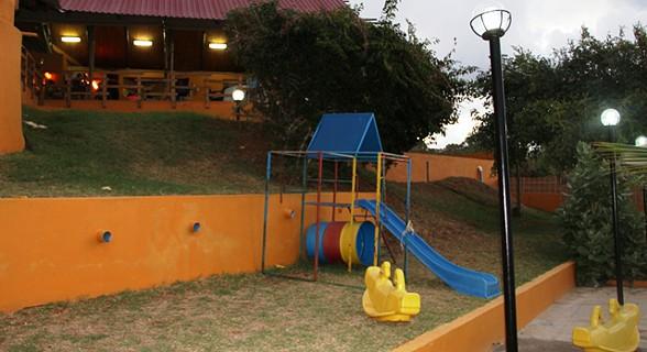 Kauri Resort