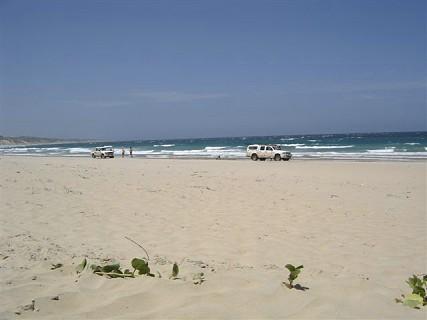 Baía dos Cocos