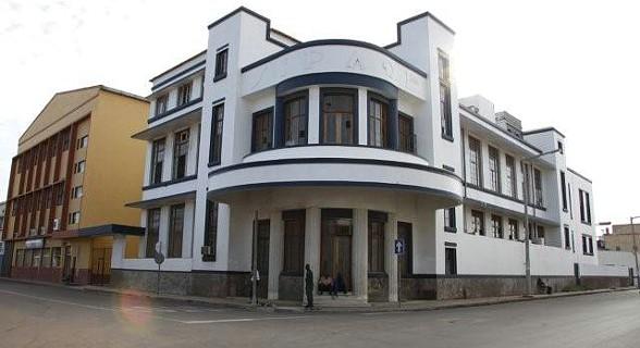Fábrica de Fermento Sipac, Av. Zedequias Maganhole.