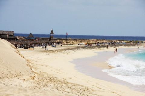 Praia de Ponta Preta