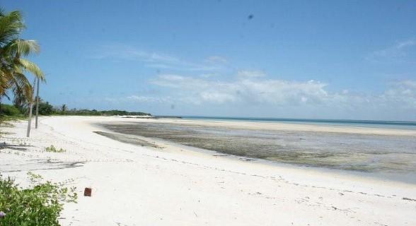 Praia de Sta. Carolina