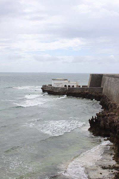 Fortaleza de S. Sebastião