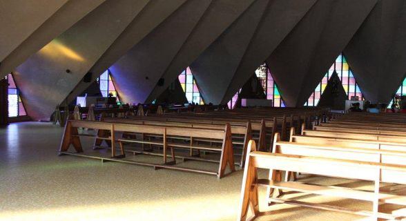 Igreja Santo António do Polana