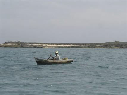Ilha dos Sete Paus, Nampula