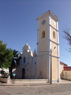 Catedral de Nossa Senhora da Conceição de Inhambane