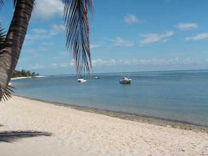 Ilha de Bazaruto