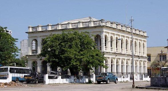 Tribunal da Beira.