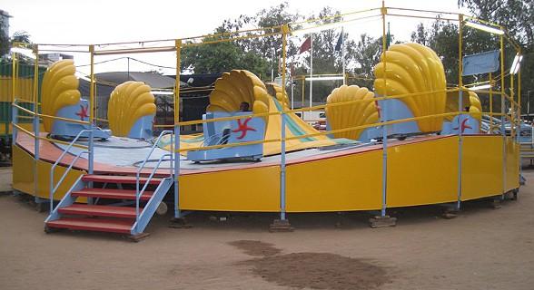 Feira Popular de Maputo