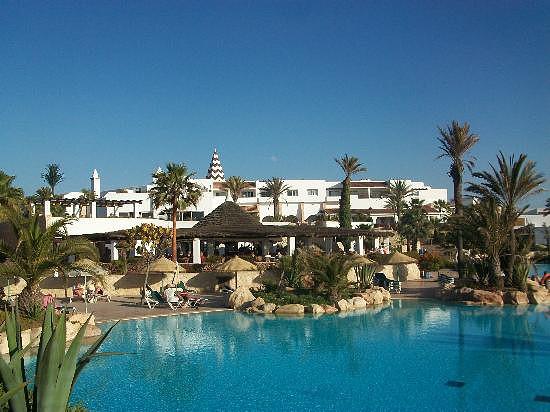 8 - ClubHotel Riu Tikida Dunas, Agadir, Marrocos