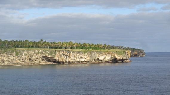 Tonga, um país bastante lento e pacato