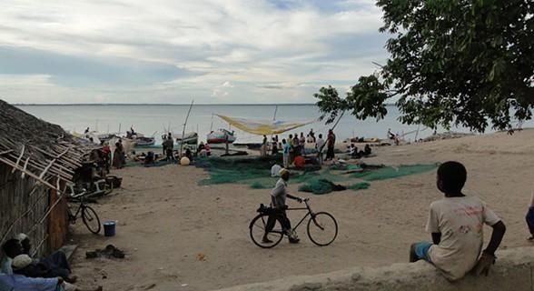Ilha de Moçambique, Província de Nampula.
