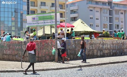 II Feira Social Agrícola de Monte Vermelho