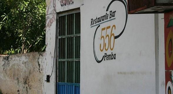 Restaurante 556