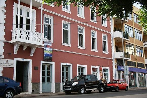 Palácio da Cultura Ildo Lobo