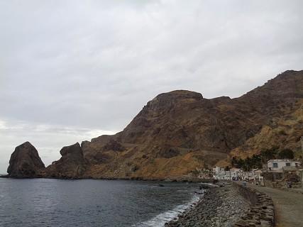 Ilha Brava, no olhar de Rui Daniel Silva