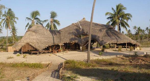 Ulala Lodge