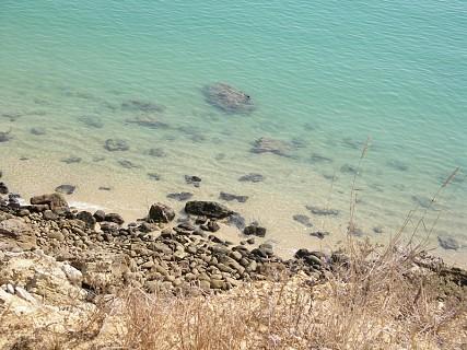 Baía Azul