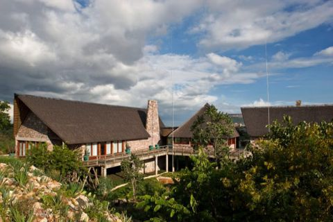 Pululukwa Resort