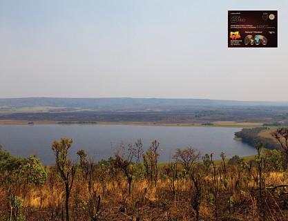 Lagoa do Carumbo